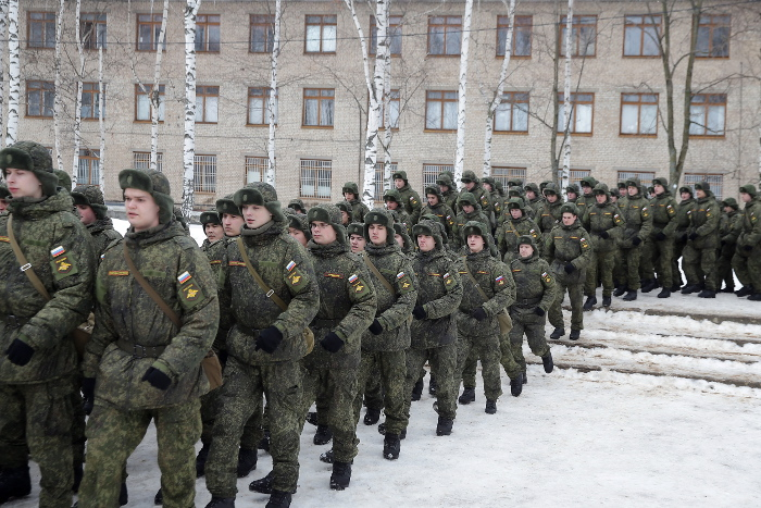Украина проведет военную проверку вРостовской области сразрешенияРФ
