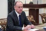 Патрушев заявил о поддержке террористов отдельными государствами