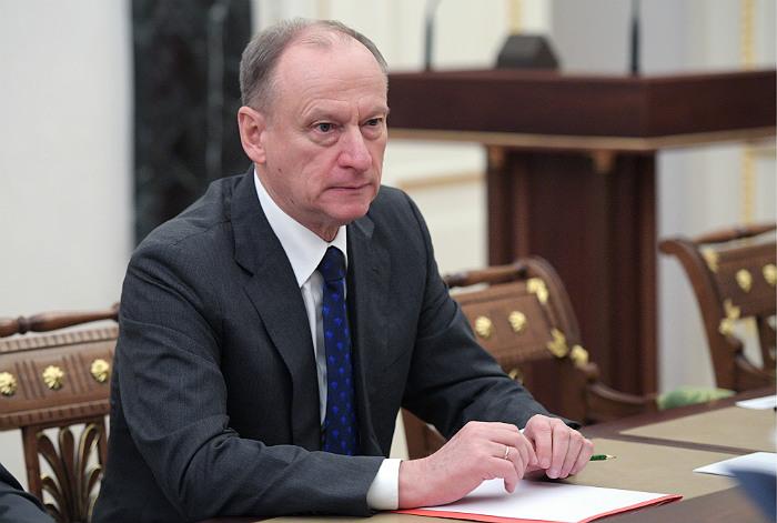 РФ знает, какие страны сотрудничают стеррористами— Патрушев