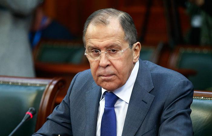 Лавров заявил об усилении попыток США завербовать дипломатов из РФ