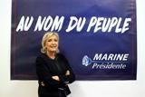 Ле Пен пообещала признать Крым частью России в случае победы на выборах