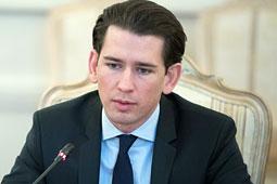 Глава МИД Австрии: Экономические санкции с России могут быть сняты в любое время