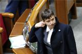 ДНР и ЛНР назвали условие для начала переговоров с Савченко
