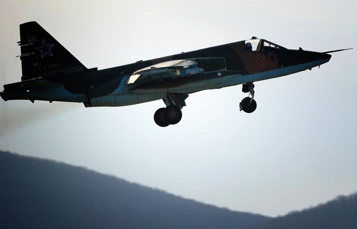 ГенштабВС РФ: сирийская армия начала наступление врайоне Пальмиры