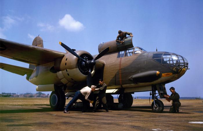 Американский бомбардировщик времен войны найден под Сочи в ходе поисков Ту-154
