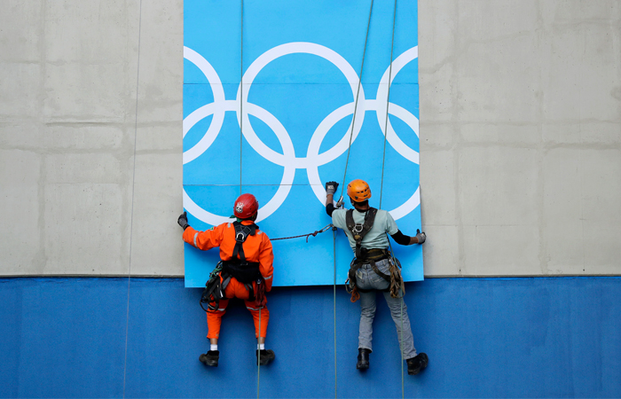 Alibaba будет спонсором Олимпийских игр до 2028 года