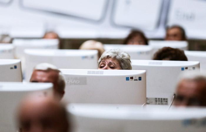 США подозревают РФ впередаче денежных средств «русским хакерам» через пенсионную систему