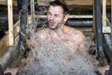 В крещенских купаниях в Москве приняли участие около 90 тыс. человек