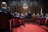 """В КС РФ назвали """"дело ЮКОСа"""" первым в истории случаем своего полного несогласия с ЕСПЧ"""