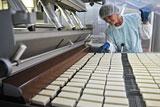 Украинская Roshen объявила об остановке работы своей фабрики в Липецке