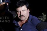 Мексиканского наркобарона Эль Чапо экстрадировали в США