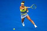 Кузнецова и Павлюченкова вышли в четвертый круг Australian Open