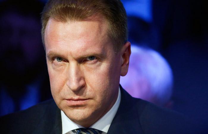 Американский бизнес желает восстановить разговор сРоссией доотмены санкций— Игорь Шувалов