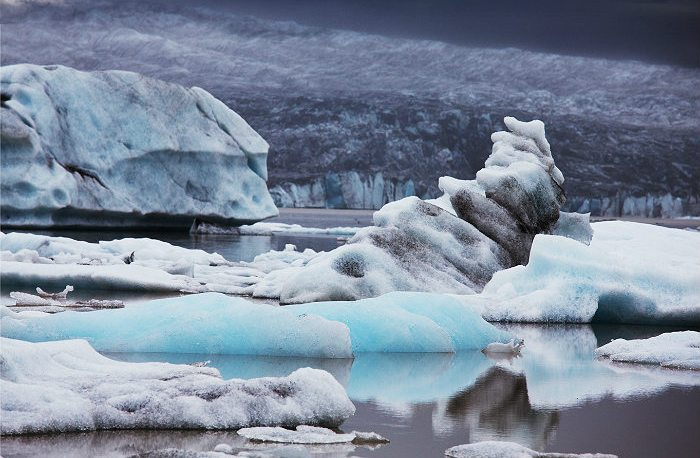 Глава Минприроды озвучил претензии к заявке Дании на расширение границ в Арктике