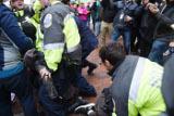 Задержанный во время инаугурации Трампа журналист телеканала RT освобожден
