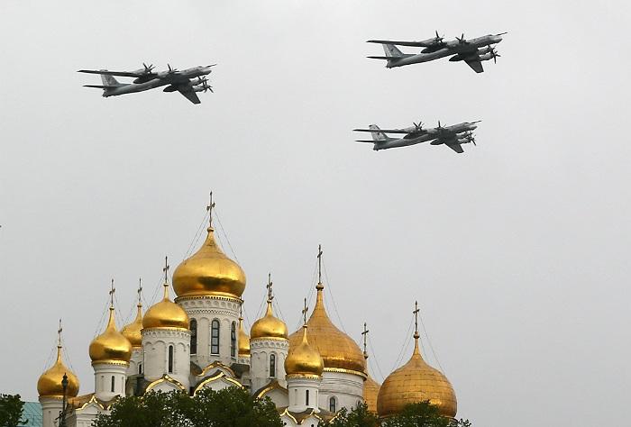 В Кремле прокомментировали идею Трампа о ядерном разоружении
