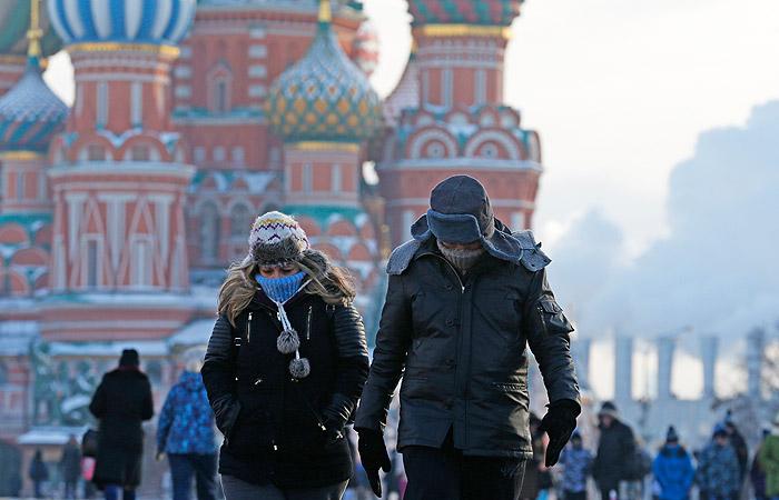 Синоптики предупредили Москву и область о резком похолодании