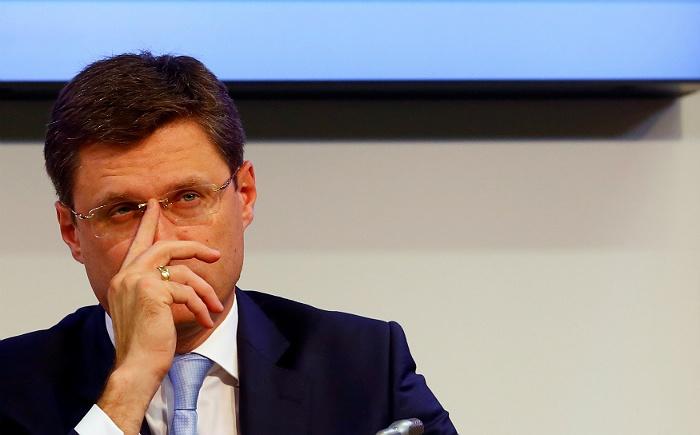 ОПЕК выполнила соглашение осокращении добычи нефти на80 процентов