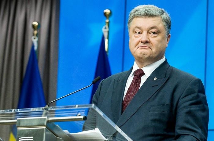 Порошенко пообещал недопустить досрочных выборов вУкраинском государстве инеотдать Донбасс