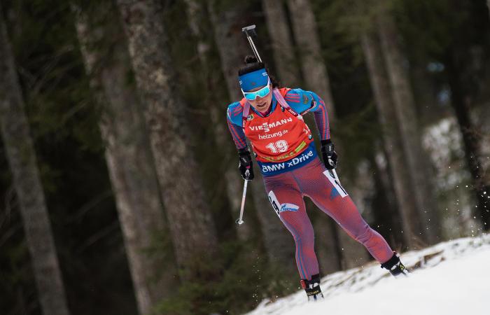 Международный союз биатлонистов оправдал 22 русских спортсменов, доэтого подозреваемых вупотреблении допинга