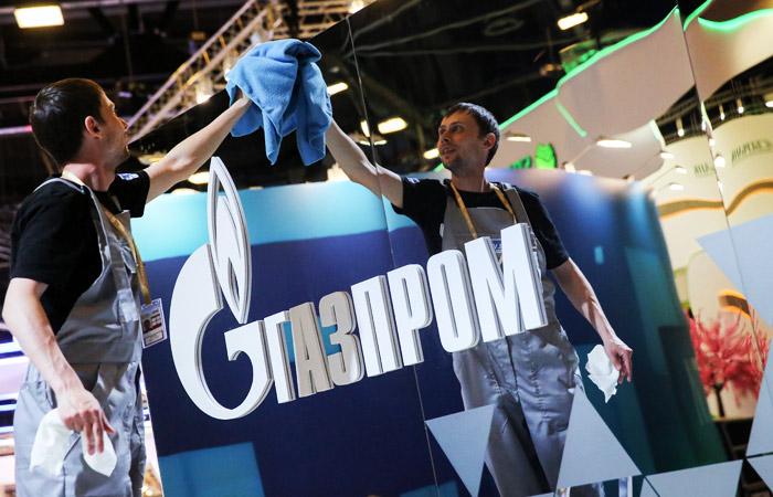 «Газпром» планирует реализовать свою долю в германской Gascade