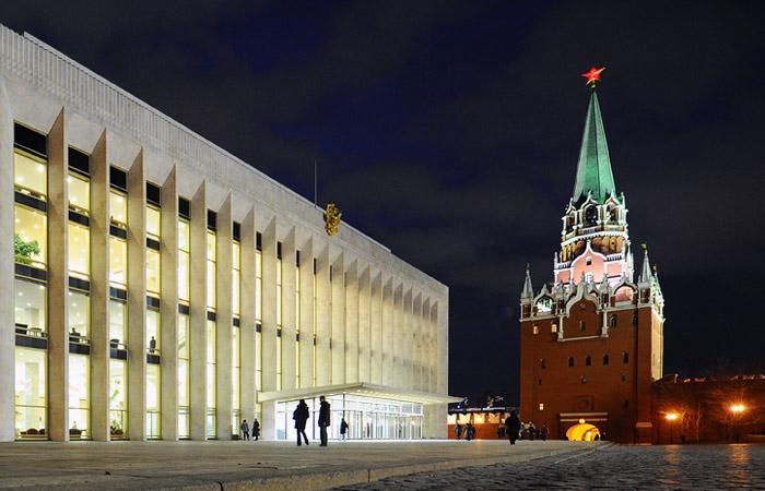 В РФ хотят провести жеребьевку ЧМ-2018 вКремле