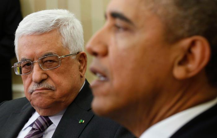 Администрация Обамы перевела Палестинской автономии более $200 миллионов