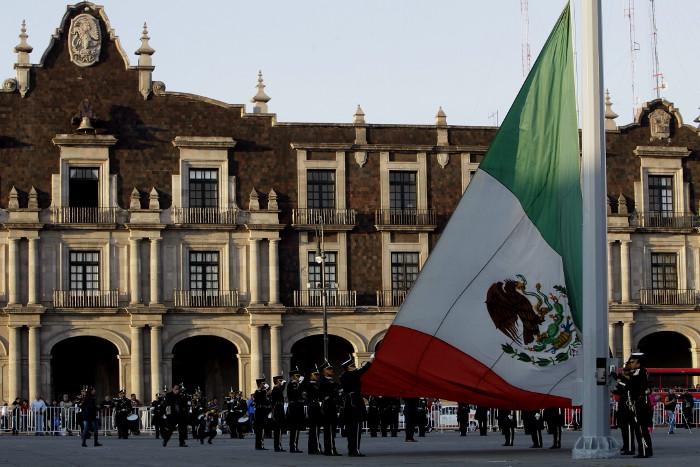 Министр экономики Мексики неисключил выхода страны изNAFTA