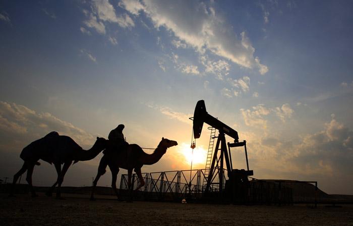 Саудовская Аравия кконцу осени следующего года добыла рекордные объемы нефти