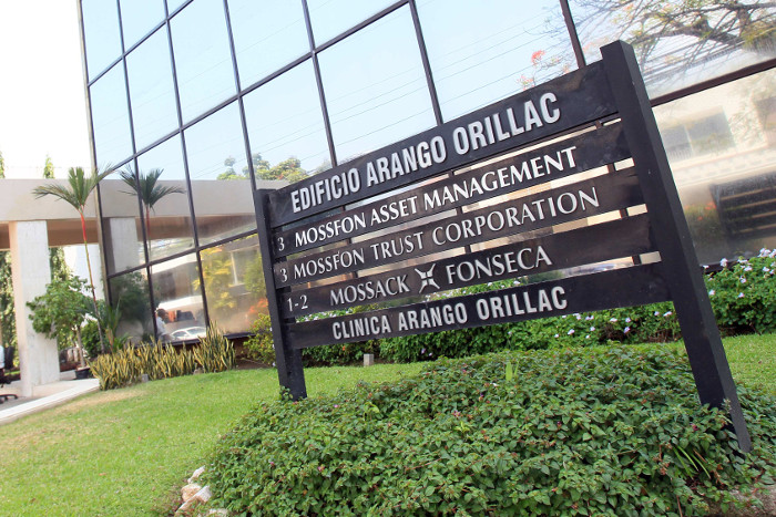 Расследование дела компании Mossack Fonseca остановлено вПанаме