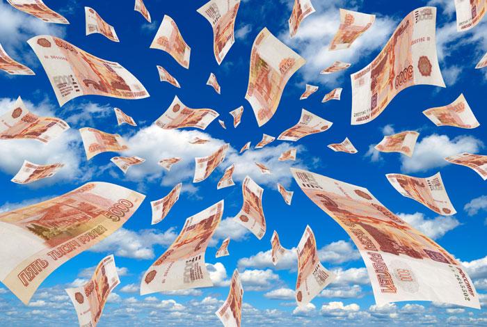 Объем выдачи кредитов населению загод вырос на1,1% — Банк РФ