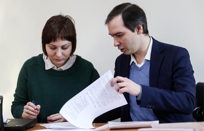 Дадин попросил суд о переводе в подмосковную колонию