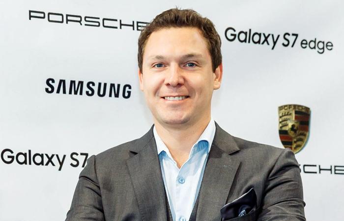 Глава Samsung Mobile в РФ: ценовой сговор на рынке смартфонов невозможен