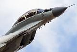 Путин увидел у нового истребителя МиГ-35 высокий экспортный потенциал