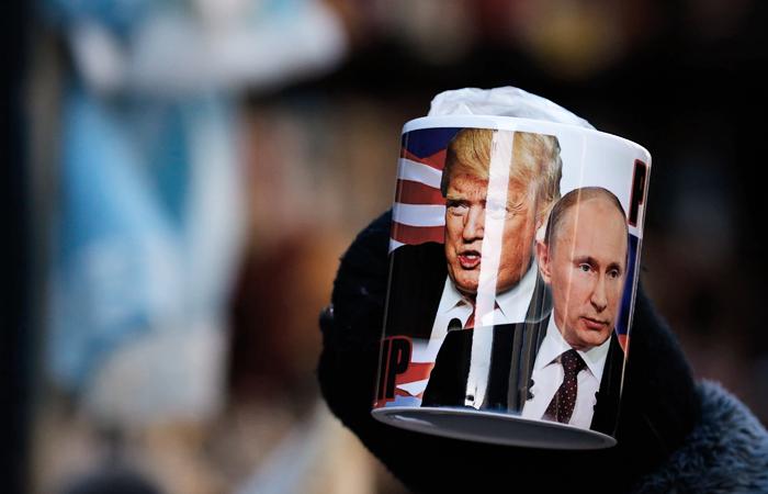 Россияне засомневались в скором улучшении отношений с США при Трампе