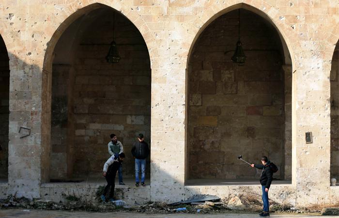 Песков: Создание безопасных зон вСирии может усугубить ситуацию