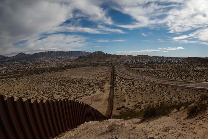 США запланировали ввести 20%-й налог на импорт мексиканских товаров