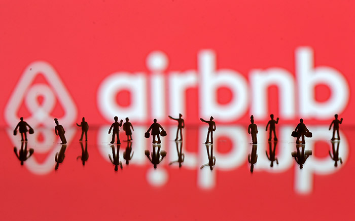 Сервис для аренды жилья Airbnb впервые зафиксировал прибыль