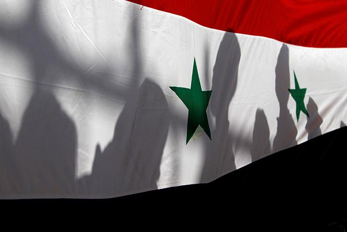 Курды на встрече с Лавровым предложат свой проект конституции Сирии