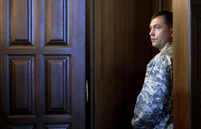 Русские СМИ докладывают осмерти главаря «ЛНР»