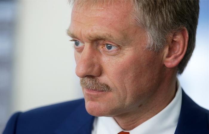 Песков прокомментировал слухи об указе Трампа о снятии санкций с РФ