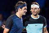 В финале Australian Open-2017 сыграют Федерер и Надаль
