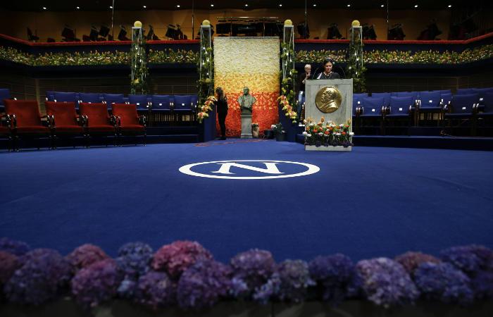 Норвежские спецслужбы рассказали о попытках России повлиять на вручение Нобелевской премии