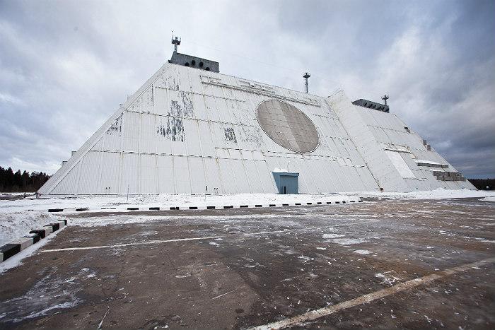 В ВКС отметили способность ПРО Москвы к перехвату всех типов баллистических ракет