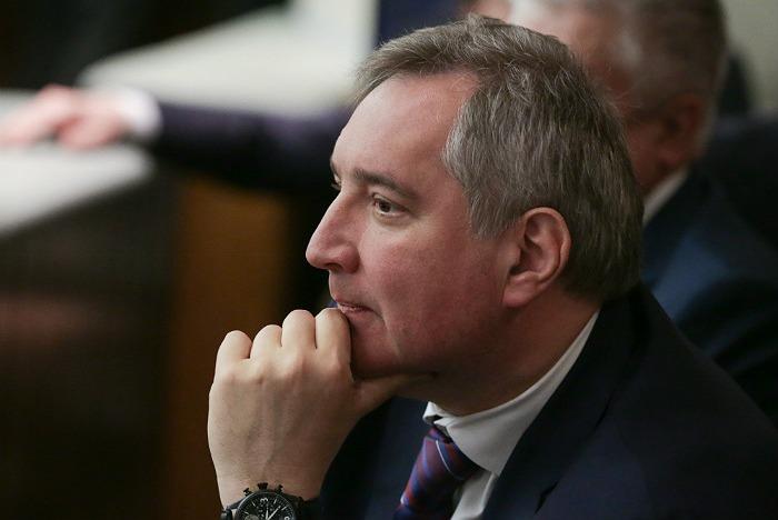 Рогозин: Пуски «Протонов» возобновят через 3,5 месяца