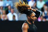 Cерена Уильямс выиграла Australian Open-2017