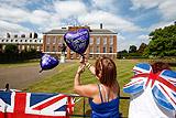 В Лондоне установят памятник принцессе Диане к 20-летию ее гибели