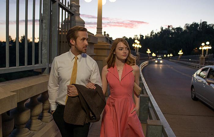 """Гильдия продюсеров назвала """"Ла-Ла Ленд"""" лучшим фильмом года"""