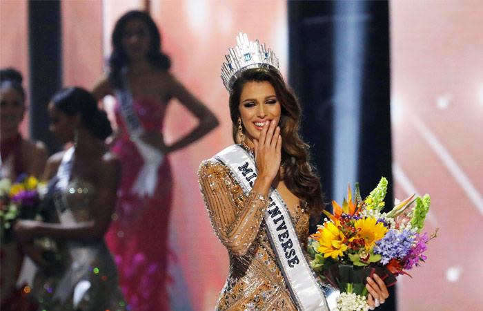 """Титул """"Мисс Вселенная"""" получила студентка-стоматолог из Франции"""