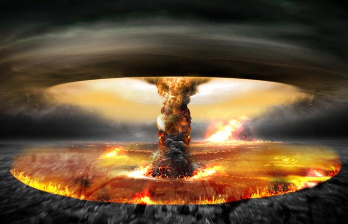 США решили оценить способность РФ и Китая пережить ядерный удар